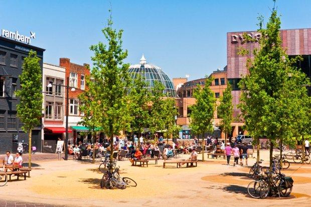Eindhoven/ Fot. Shutterstock