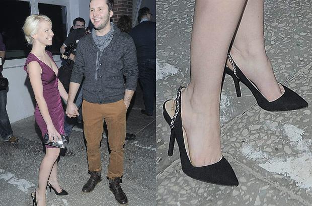 Zdjęcie numer 6 w galerii - Jennifer Lawrence wygląda SUPER, ale wszystko zepsuły za duże buty. Takie wpadki zaliczają też inne gwiazdy
