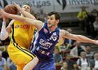 Trefl Sopot odpadł z play-off. Koszykarze z Trójmiasta przegrali trzeci mecz z AZS Koszalin
