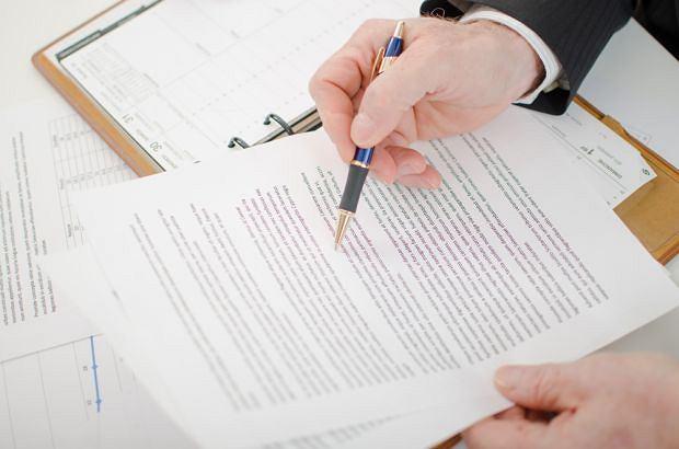 Czy można wymagać kopii umowy o pracę ?
