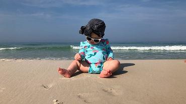 Jak chronić wrażliwą skórę niemowlęcia od 1. dnia życia?
