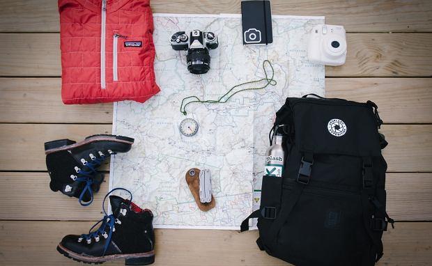 Akcesoria trekkingowe