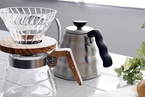 Kawa jak z kawiarni bez drogiego ekspresu? Zaparz ją w dripie!