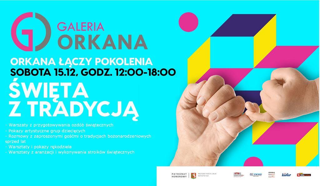 Zapraszamy na międzypokoleniowe 'Spotkanie z tradycją' w Lublinie!
