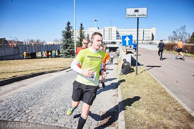 Zdjęcie numer 38 w galerii - Otwarcie sezonu biegowego w Łodzi.