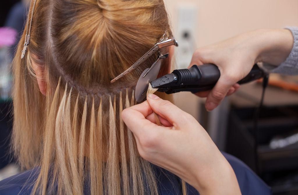 Dopinki - sposób na gęste włosy