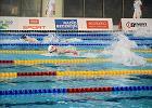 Drugi dzień pływackich mistrzostw kraju za nami. Jest nowy rekord Polski