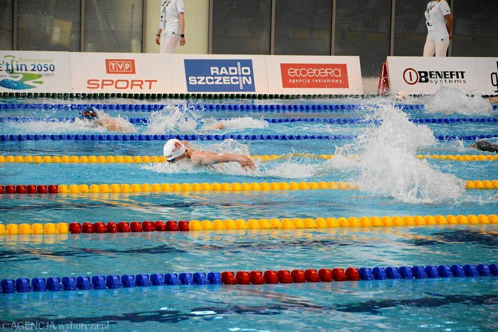 Mistrzostwa Polski w pływaniu. Szczecin 2016