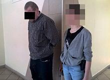 Napad w sklepie na Mokotowie. Uwięziła koleżankę z pracy pod