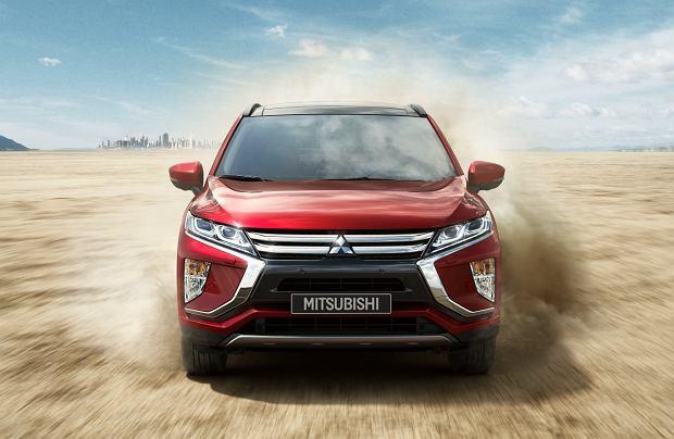 Wyprzedażowy zawrót głowy, czyli ile można zaoszczędzić, kupując nowe Mitsubishi