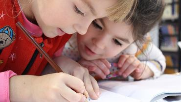 Uczniowie (zdjęcie ilustracyjne)