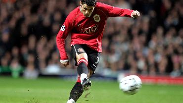 Cristiano Ronaldo a revenit la elementele de bază.  Va juca cu un număr