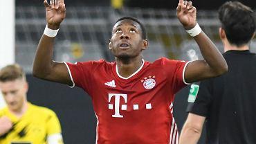 Media: David Alaba już znalazł nowy klub! Wymarzony transfer gwiazdy Bayernu