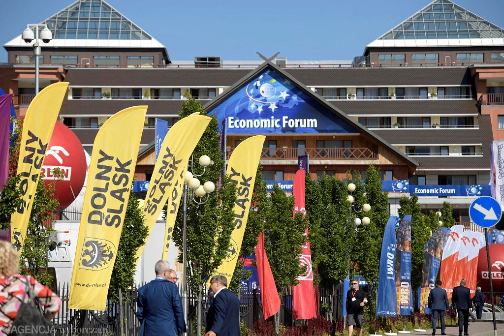 XXX Forum Ekonomiczne w Karpaczu