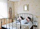 Sypialnia: jak tu miło o zmierzchu