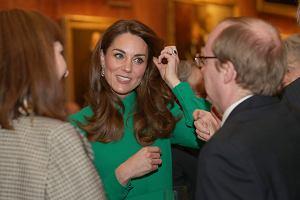 """Księżna Kate wspomina narodziny pierwszego dziecka. """"Byłam odizolowana i odcięta"""""""