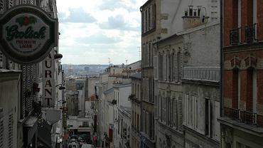 Paryż (zdj. ilustracyjne)