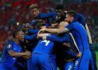 Euro 2016. Francja - Albania. Ból głowy Deschampsa. Francuzi wciąż mają mnóstwo problemów