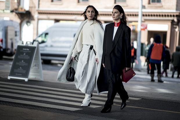 płaszcze damskie