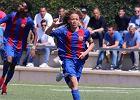 Xavi Simons - największy talent Barcelony od czasów Leo Messiego? [WIDEO]