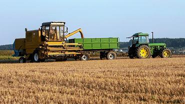 Rolnicy-przedsiębiorcy zapłacą więcej. Już nie w KRUS, a 1400 zł miesięcznie w ZUS