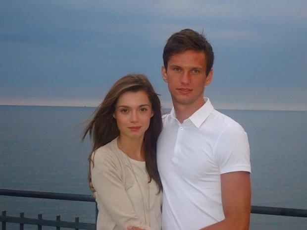Paulina Papierska i Adam Pytel