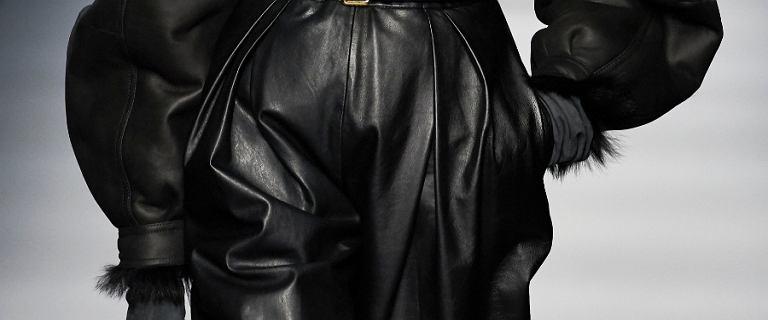 Te spodnie dodadzą ci szyku. Zobacz, jak nosić spodnie ze skóry!