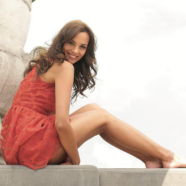 Paulina Krupińska to aktualnie panująca Miss Polonia.