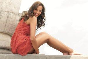 Miss Polonia: nie jestem grzeczną paniusią