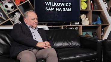 Jarosław Mroczek, właściciel Pogoni Szczecin