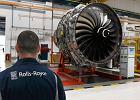 Rekordowe straty Rolls-Royce'a. Przez Brexit i aferę łapówkarską