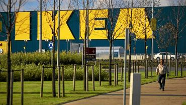 IKEA odnosi sukcesy