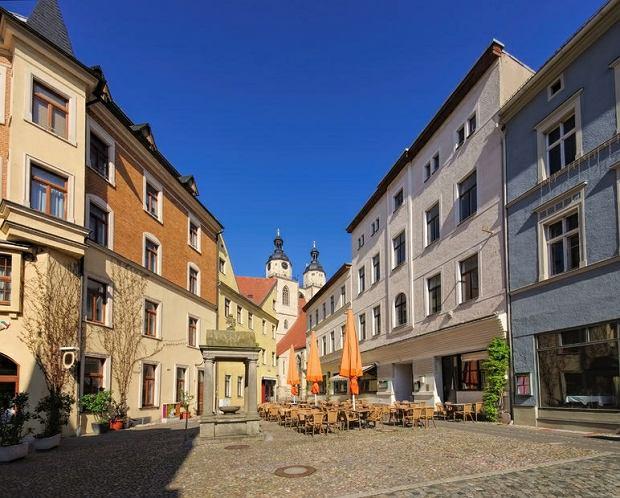 Wittenberga