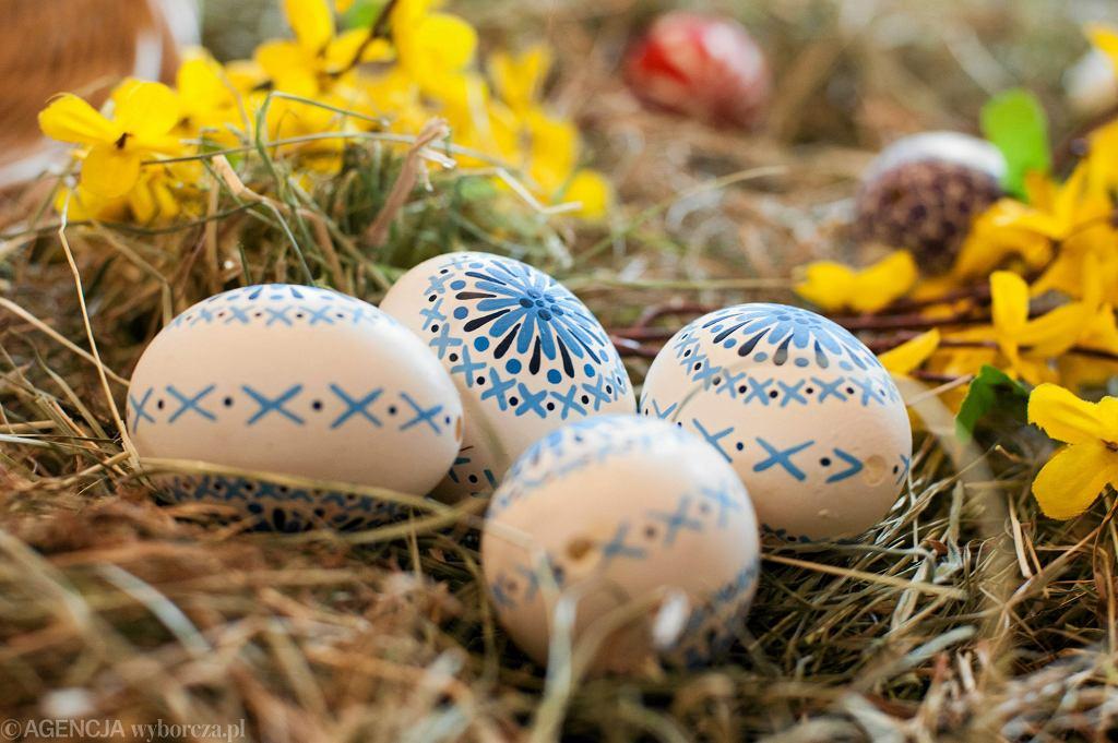 Wielkanoc 2019 Kiedy Wypadają święta Wielkanocne