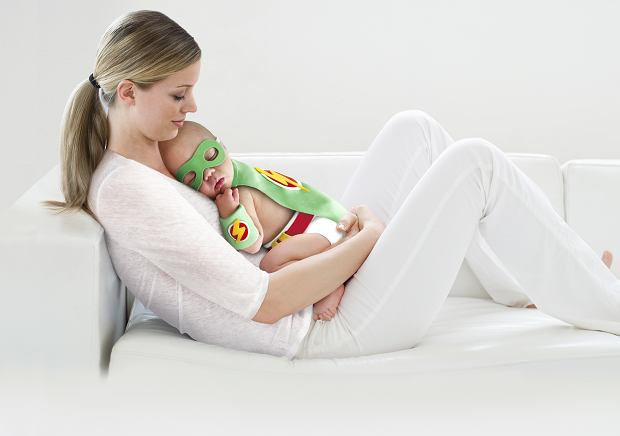 Ariel Baby oraz Lenor Sensitive pomagają rodzicom stworzyć rodzinne gniazdko dla ich maleństwa
