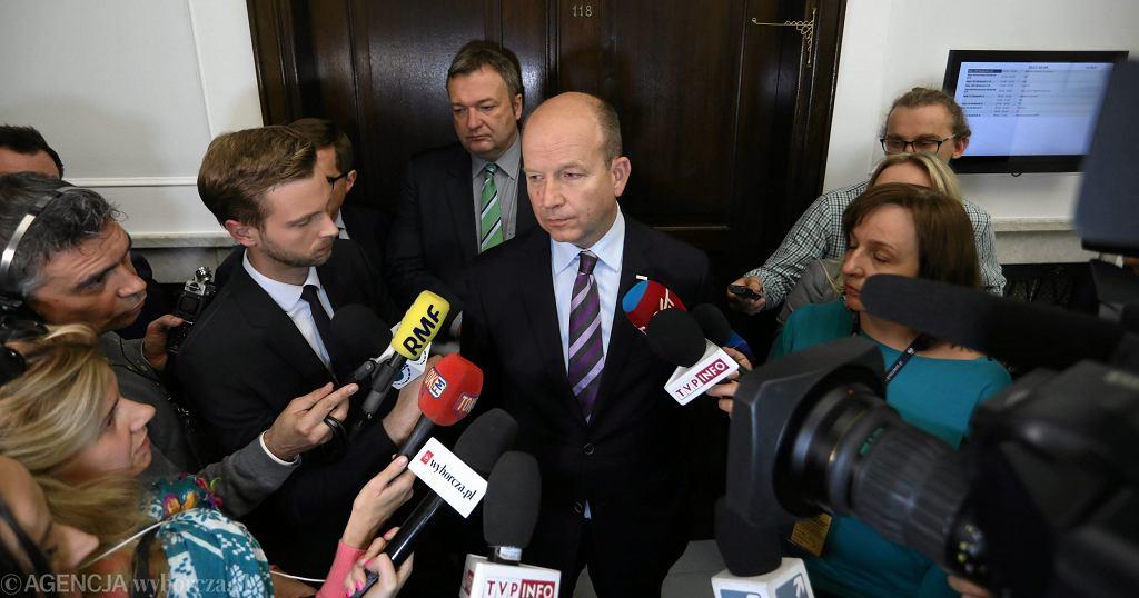 -Komisja Zdrowia o sytuacji lekarzy rezydentow