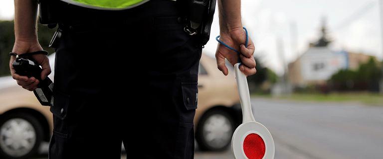 Przepisy o utracie prawa jazdy nie trafiły do Sejmu