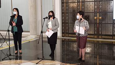 Projekt ustawy mandatowej nie będzie rozpatrywany na najbliższym posiedzeniu Sejmu