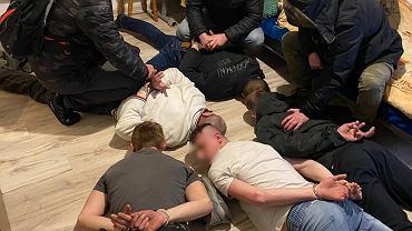 Śląskie. Pijani zamordowali 42-letniego kolegę. Osiem osób zatrzymanych