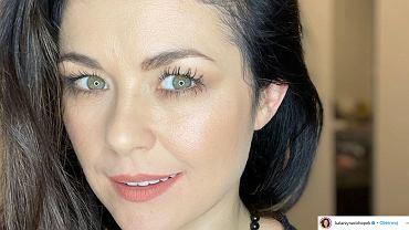 Kasia Cichopek pokazała swoje zdjęcie sprzed lat. Jak się zmieniła? Fanów zainteresował jeden szczegół (zdjęcie ilustracyjne)