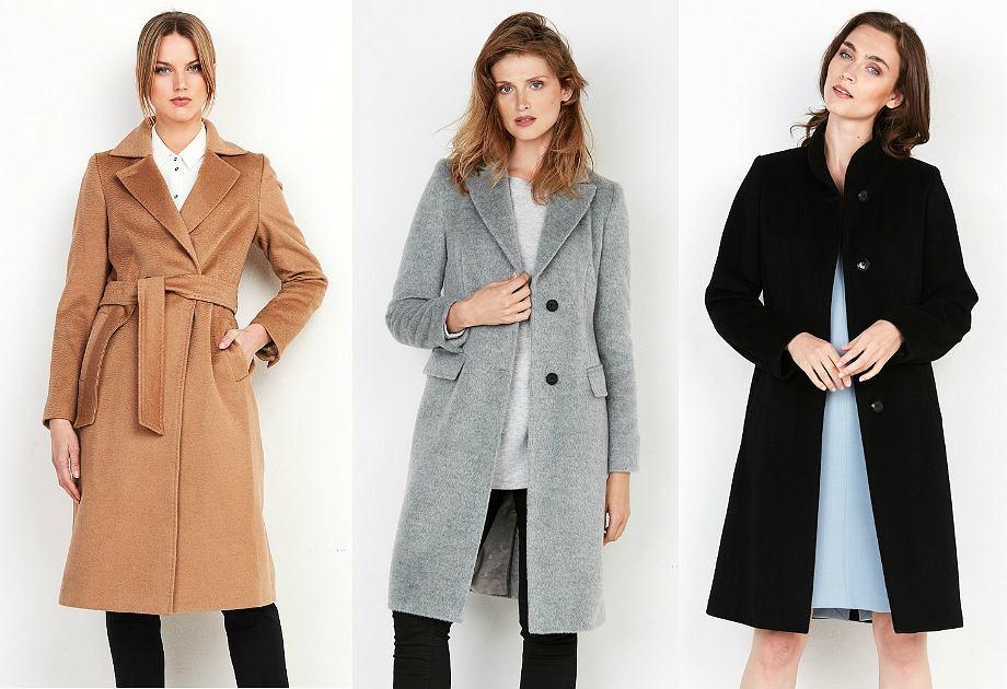 W jaki płaszcz warto zainwestować więcej? Te trzy rzeczy