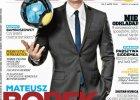 Mateusz Borek: Mecz z Niemcami zapamiętam do końca życia