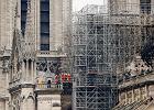 Monsieur Reconstruction. Odbudową Notre Dame pokieruje emerytowany generał