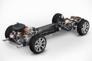 Volvo XC90 T8 | 400-konna hybryda