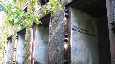 Mamerki, bunkry Kwatery Głównej Niemieckich Wojsk Lądowych