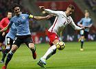 Polska - Urugwaj. Edinson Cavani: Reprezentacja Polski bardzo się zmieniła