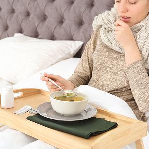 Koronawirus. Co warto jeść, by nasz organizm skutecznie walczył z infekcjami
