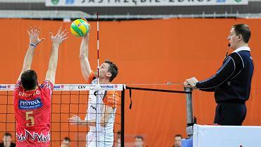A jeszcze pół roku temu Jastrzębski Węgiel grał w Lidze Mistrzów...