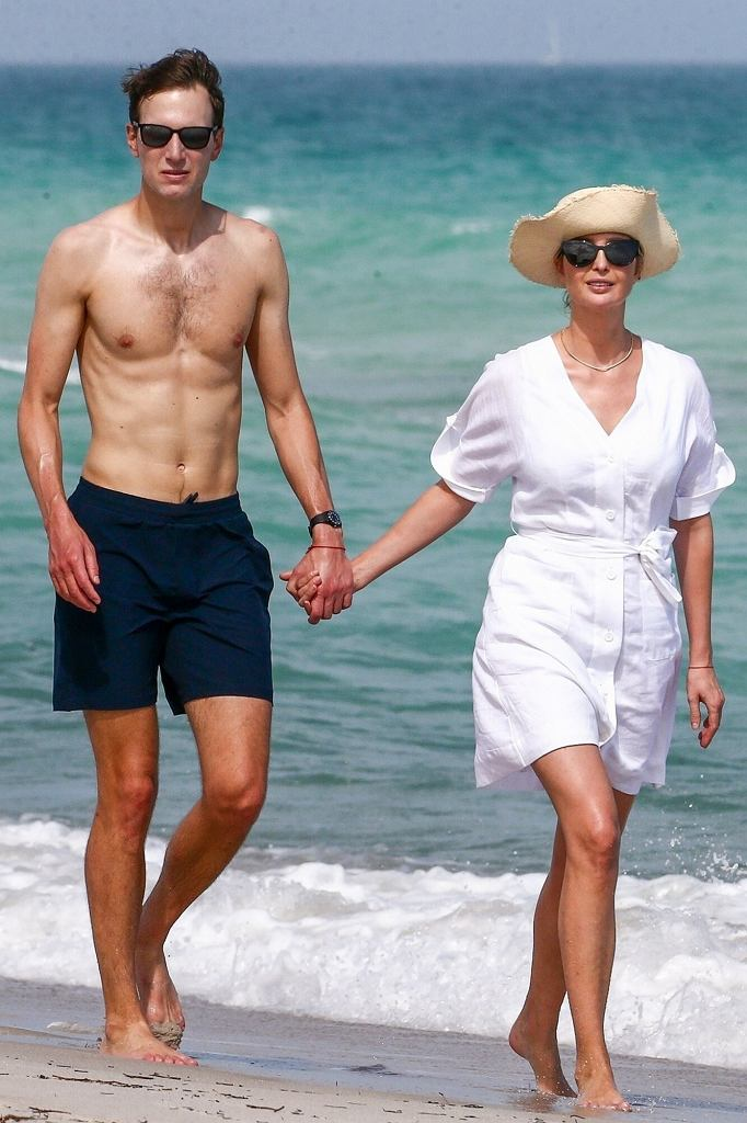 Ivanka Trump i Jared Kushner
