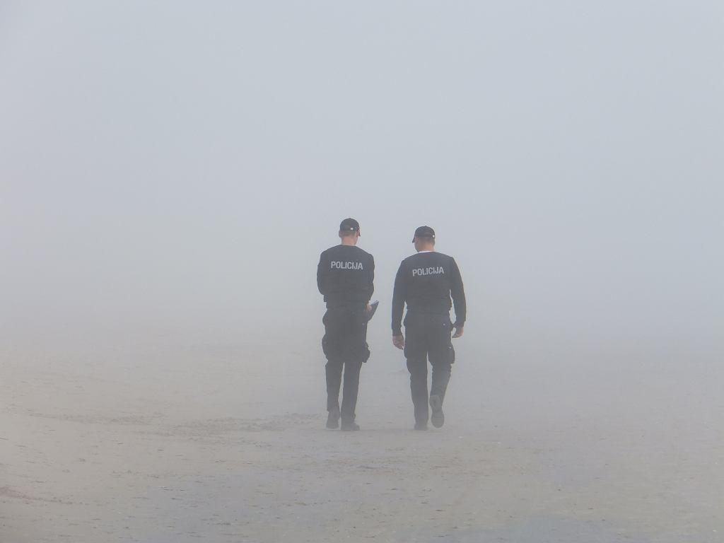 Sennik: policjant. Jak interpretować sen, w którym pojawia się policjant?